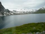 Mountain Lake (3400 ft deep)