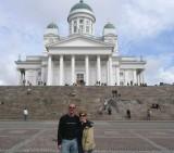 Helsinki, Finland 2007