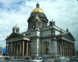 St Isaac's Cathedral  (1818 - 1858)