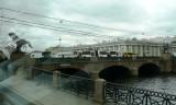 Anichkov Bridge (1715)