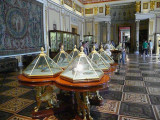 Golden Drawing Room - Winter Palace