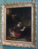 Holy Family (Rembrandt)