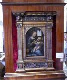 The Benois Madonna (Leonardo di Vinci 1478)