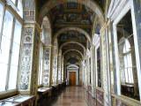 Hallway in Hermitage