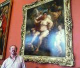 Bill & Bacchus (Pieter Paul Rubens 1577-1640)