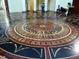 Inlaid Floor in Winter Palace