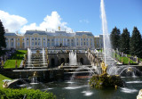 Peterhof Great Palace & Grand Cascade