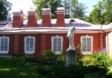 Peterhof Bath House