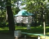 Gazebo at Peterhof