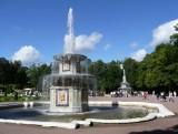 Roman Fountains (1738-39)