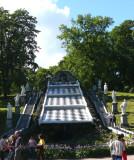 Chessboard Hill (Dragon Cascade 1737-39)