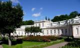 The Orangery (Conservatory 1722-26)