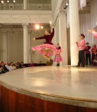 Folk Show at Nikolaevsky Palace