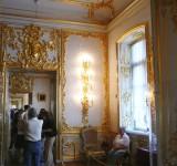 Babushka 'Watchers' In Every Room of Every Museum