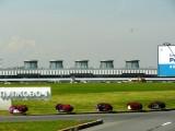 Pulkovo Domestic Airport