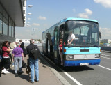 Farewell to Blue Bus 222