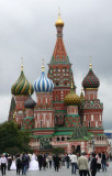 Moscow, Russia 2007