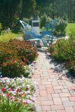 Butterfly Memorial Garden