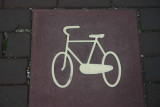 Bicycles only