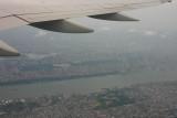 Hudson River &  Central Park