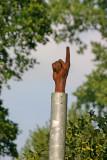 Vondelpark finger