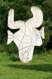 Vondelpark sculpture