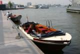 Canal Hopper boat