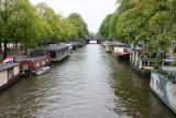 Houseboats galore