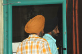 TWO SIKH PERSONS