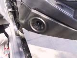 Dayton RS225 in door.