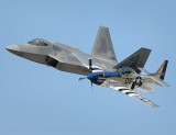 USAF Heritage Flights