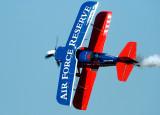 Airshow Aerobatic Performers