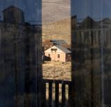 Through the Reflection