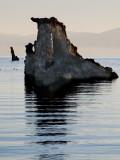 Cold Morning Mono Lake, California, October 2006
