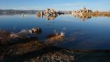GALLERY :: Mono Lake: Fantasy Landscape::California, 2006