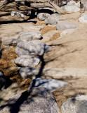 What Remains Manzanar Historical Monument, California, October 2006