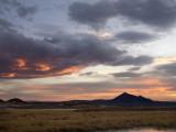 -SCALLOPED SKY-   Tecopa CA February 2007