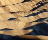 Sensuous Hills Death Valley, California  February 2007