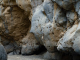 Titus Blue Death Valley, California  February 2007