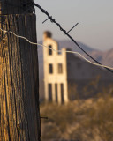GALLERY :: Death Valley Mining Towns, February, 2007