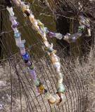 Glass Lei Darwin, California  February 2007