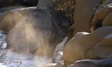 Water Dance Kern River Canyon, California, February 2007