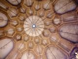 Inside the Dome San Francisco, California, 2007