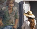 Dialog with Art Berkeley, California, 2007