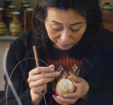 Craftswoman San Francisco, June 2007