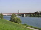 Danube / Donauinsel