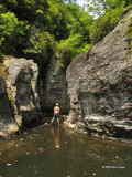 Whitewater River Gorge