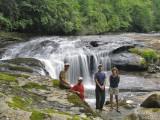 Mountain Adventures 2007