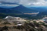 Mount Bachelor and Moraine Lake, #3