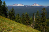 Horsepasture Mountain